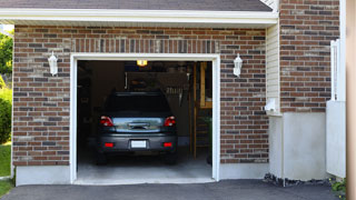 Garage Door Installation at 94206 Sacramento, California